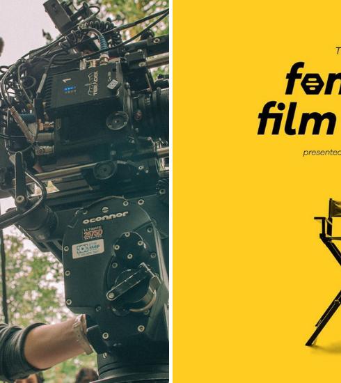 L'appli de rencontre Bumble finance les femmes réalisatrices pour plus de parité dans le monde du cinéma
