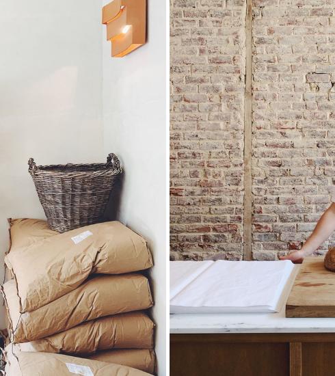 Grain Bakery : la petite soeur d'Ötap vous accueille au Châtelain