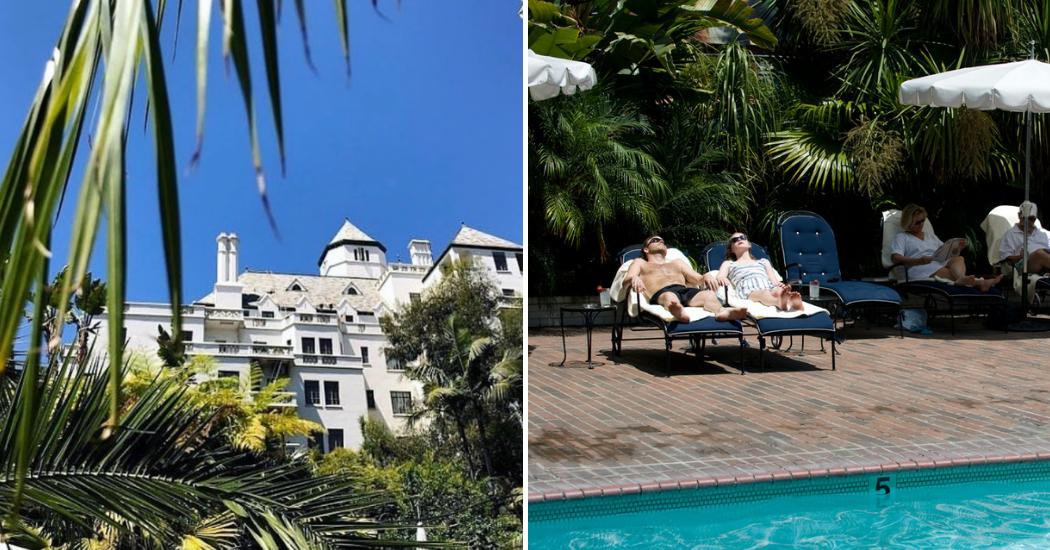 7 hôtels mythiques du cinéma où s'évader cet été