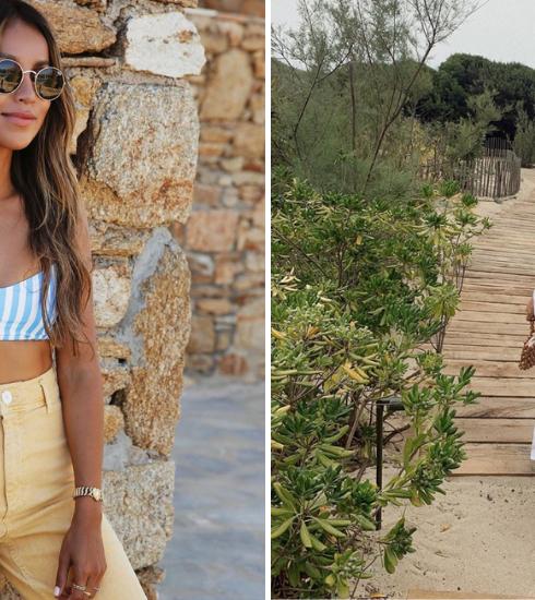 5 façons originales de porter son maillot de bain en ville (+ notre shopping)