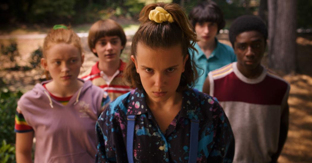Netflix : 5 séries à binge-watcher d'urgence en juillet