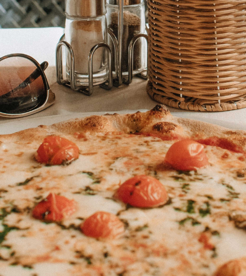 2 pizzerias belges dans le classement des 50 meilleures pizzerias d'Europe