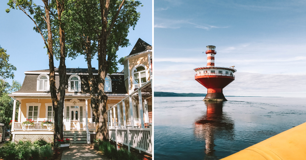 Carnet de voyage : le Québec, hors des sentiers battus