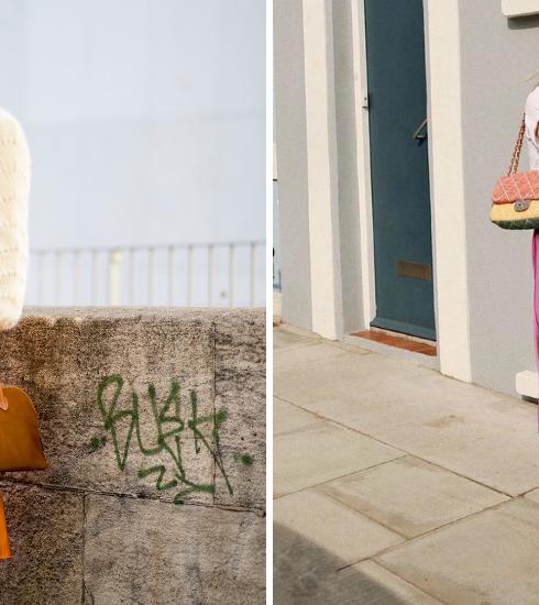 Tendance slip skirt : la jupe satinée est LA pièce qu'il vous faut cet été