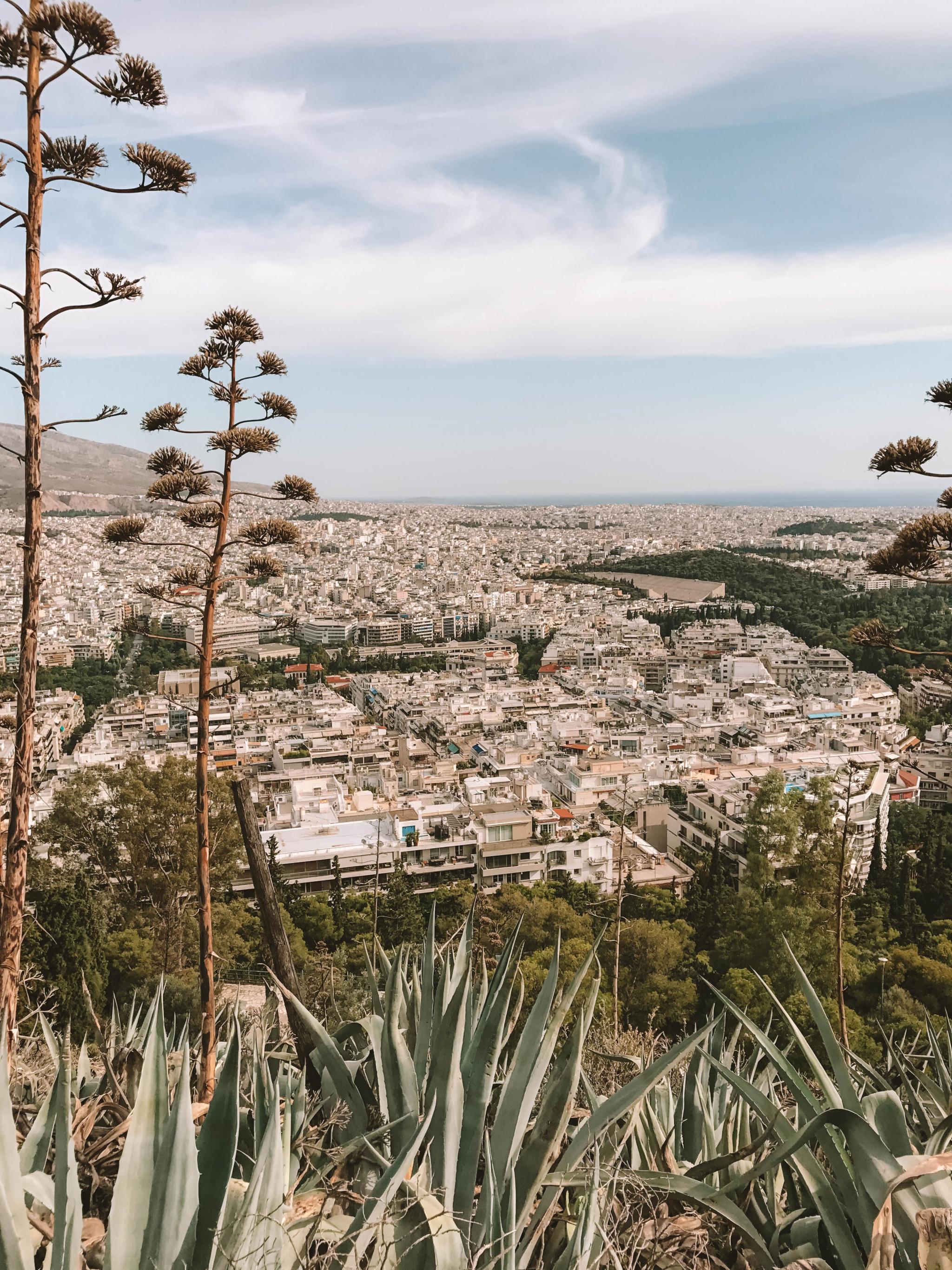 Athènes : nos bonnes adresses dans la ville la plus branchée de Méditerrannée - 13