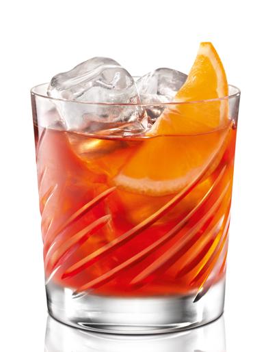 Recettes : 6 cocktails frais et colorés pour l'été negroni