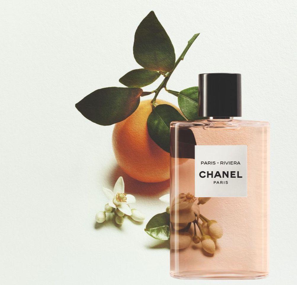 Crush of the day : Paris-Riviera, la nouvelle Eau de Chanel qui sent bon la Côte d'Azur - 2