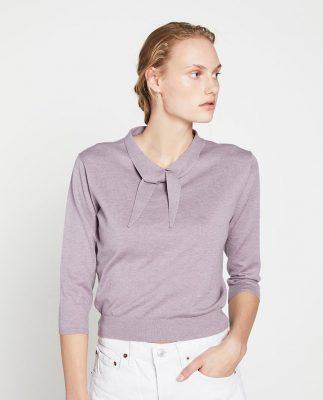 Notre shopping lilas, la couleur tendance de l'été 150*150
