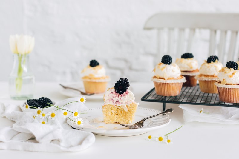 3 recettes de desserts fruités pour un été savoureux