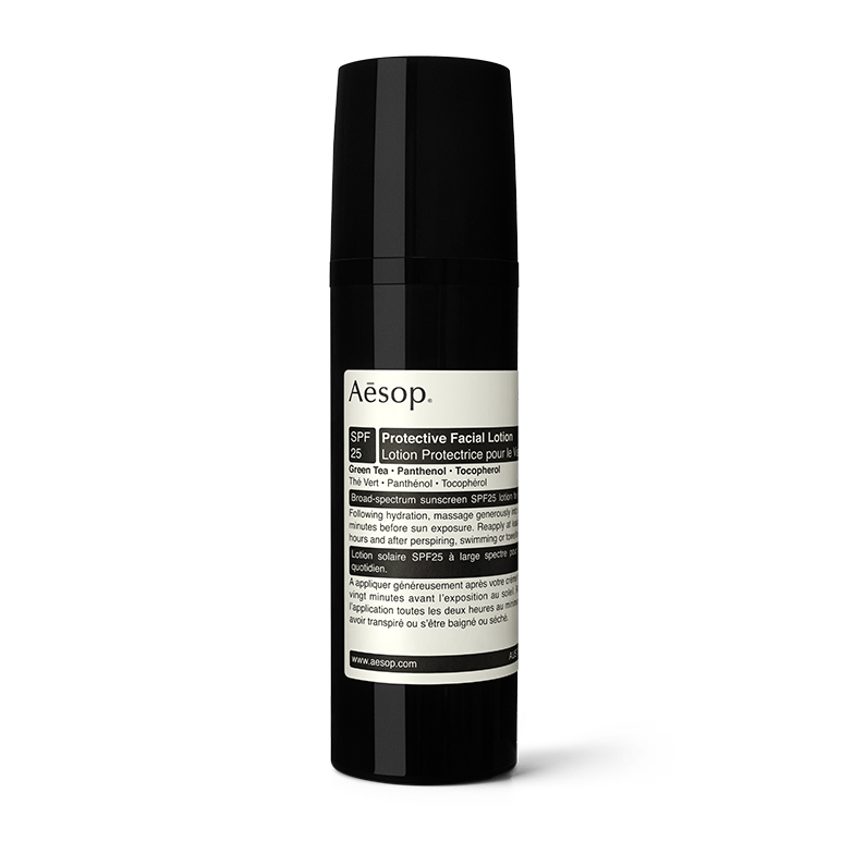Crush of the day : la gamme Sun Care d'Aesop - 2