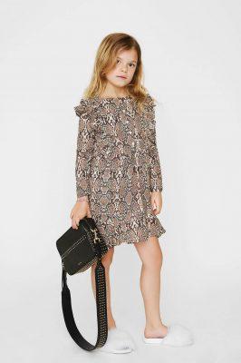 Les tendances fashion pour enfants qui nous font craquer