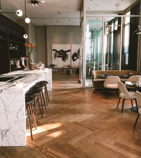 Staycation : 3 hôtels bruxellois testés et approuvés pour cet été