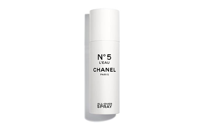 all-over spray