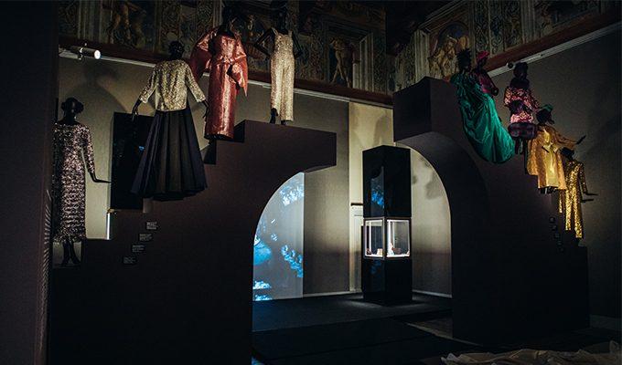 Expo : Bvlgari sous le feu des projecteurs à Rome 150*150