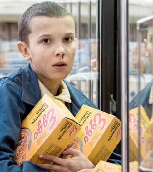 Stranger Things : faites-vous livrer les gaufres préférées d'Eleven pour la sortie de la saison 3