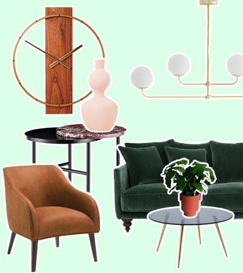 Soldes : 30 objets déco à prix mini pour sublimer votre intérieur