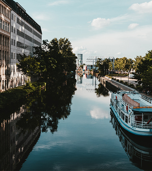 Berlin : nos 5 biergärten favoris dans la capitale de la fête