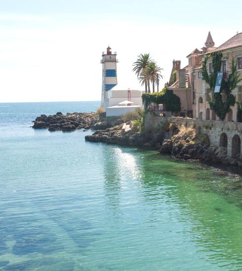 Oubliez Lisbonne, voici nos 7 adresses favorites à Cascais