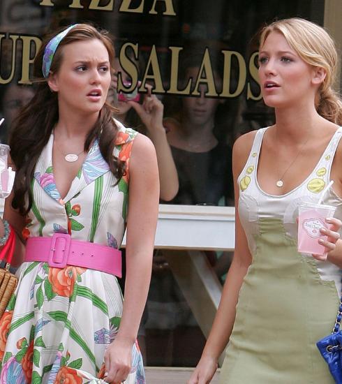 C'est confirmé, un reboot de Gossip Girl sortira prochainement !