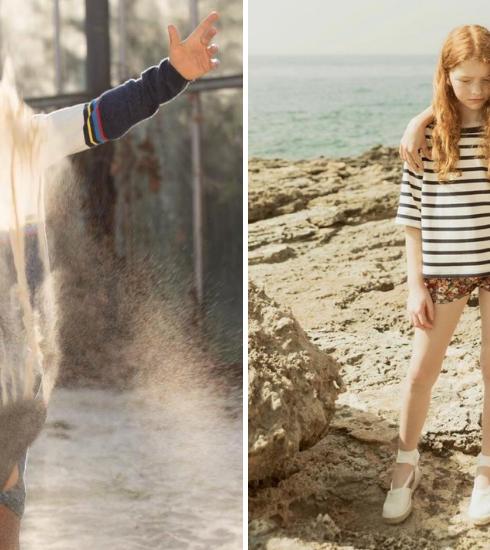 Shopping : les tendances mode pour enfants qui nous font craquer