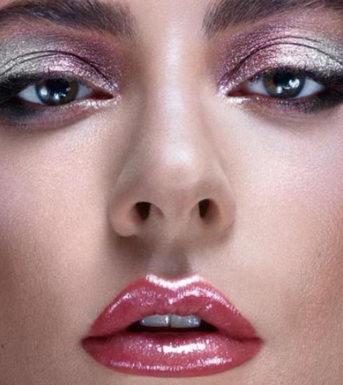 Lady Gaga vient de lancer sa nouvelle ligne de cosmétiques