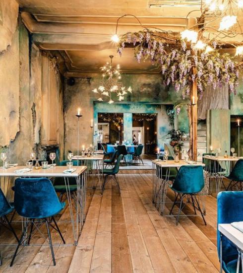 Les 5 hotspots les plus Instagrammables de Gand