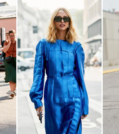 Shopping : cet été, osez enfin la couleur ! (+ nos inspirations street style)