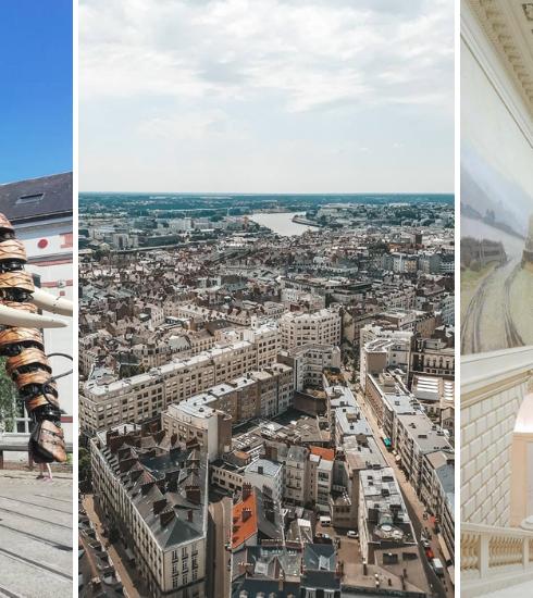 Nantes, la destination arty idéale pour un citytrip