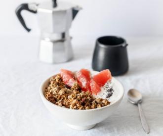 5 recettes d'overnight porridge pour le petit-déjeuner