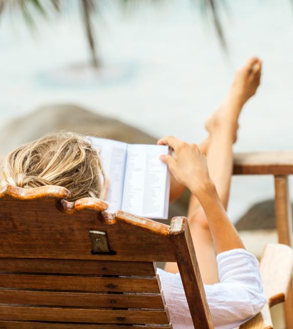 Sélection : 10 romans à dévorer cet été