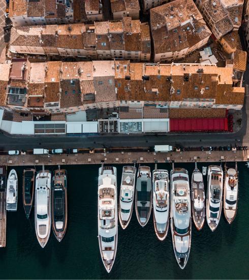 Saint Tropez : les 3 bonnes adresses de Marie-Paule Minchelli, directrice du studio ERES
