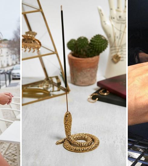 C'est la journée mondiale du serpent, voici notre shopping !