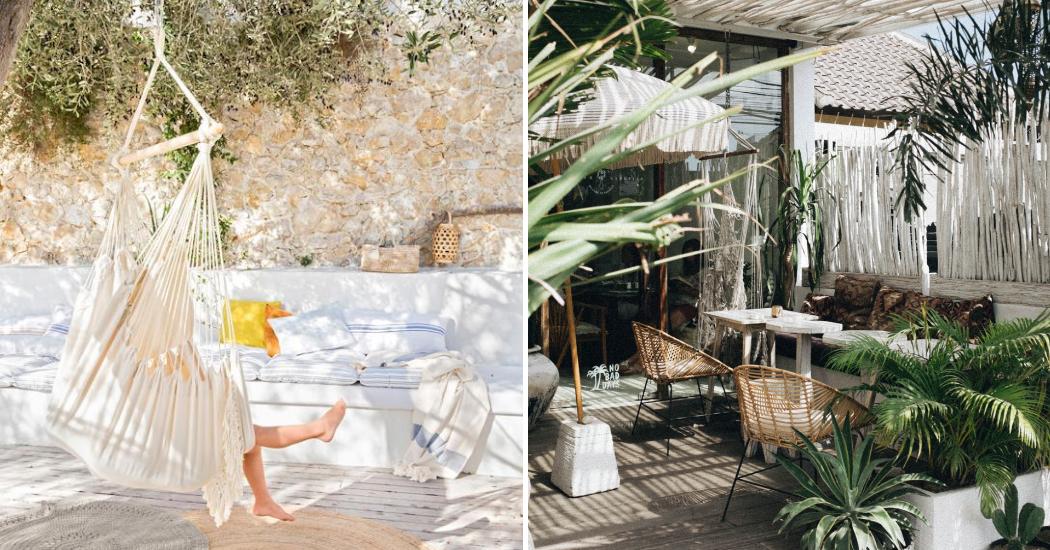 Déco : 6 façons d'upgrader instantanément votre terrasse ou balcon