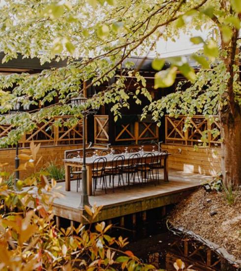 Hotspots : nos terrasses préférées dans le Brabant wallon
