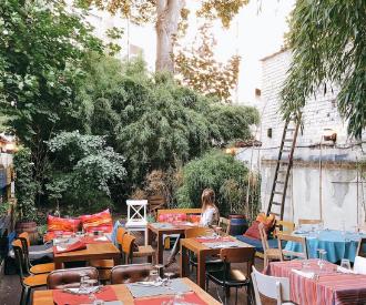 Les 10 meilleures terrasses cachées de Bruxelles