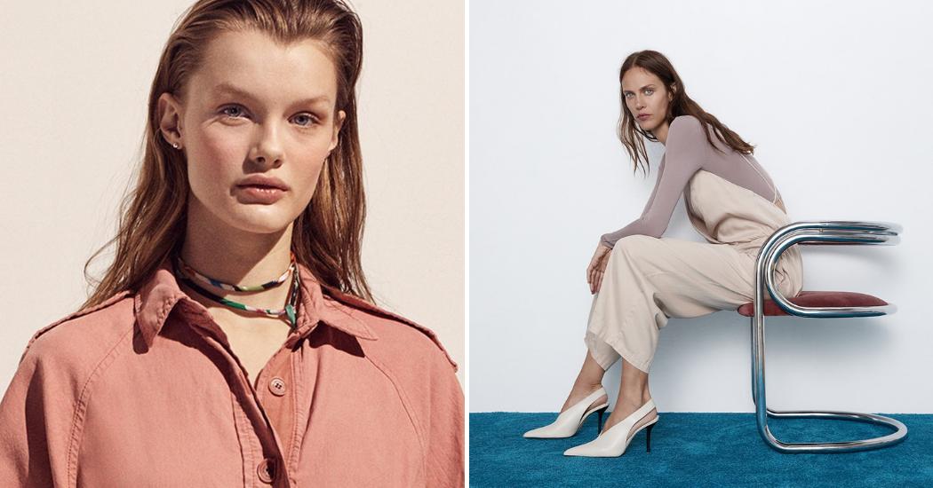 Zara s'engage pour une mode plus durable