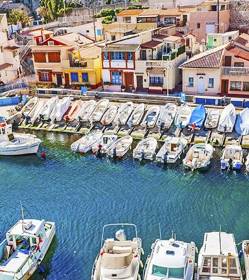 Citytrip : Marseille, ville ardente du bord de Méditerranée