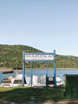Carnet de voyage : le Québec, hors des sentiers battus 150*150
