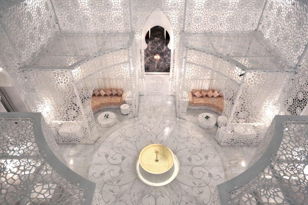 Évasion : les plus beaux spas du monde en images