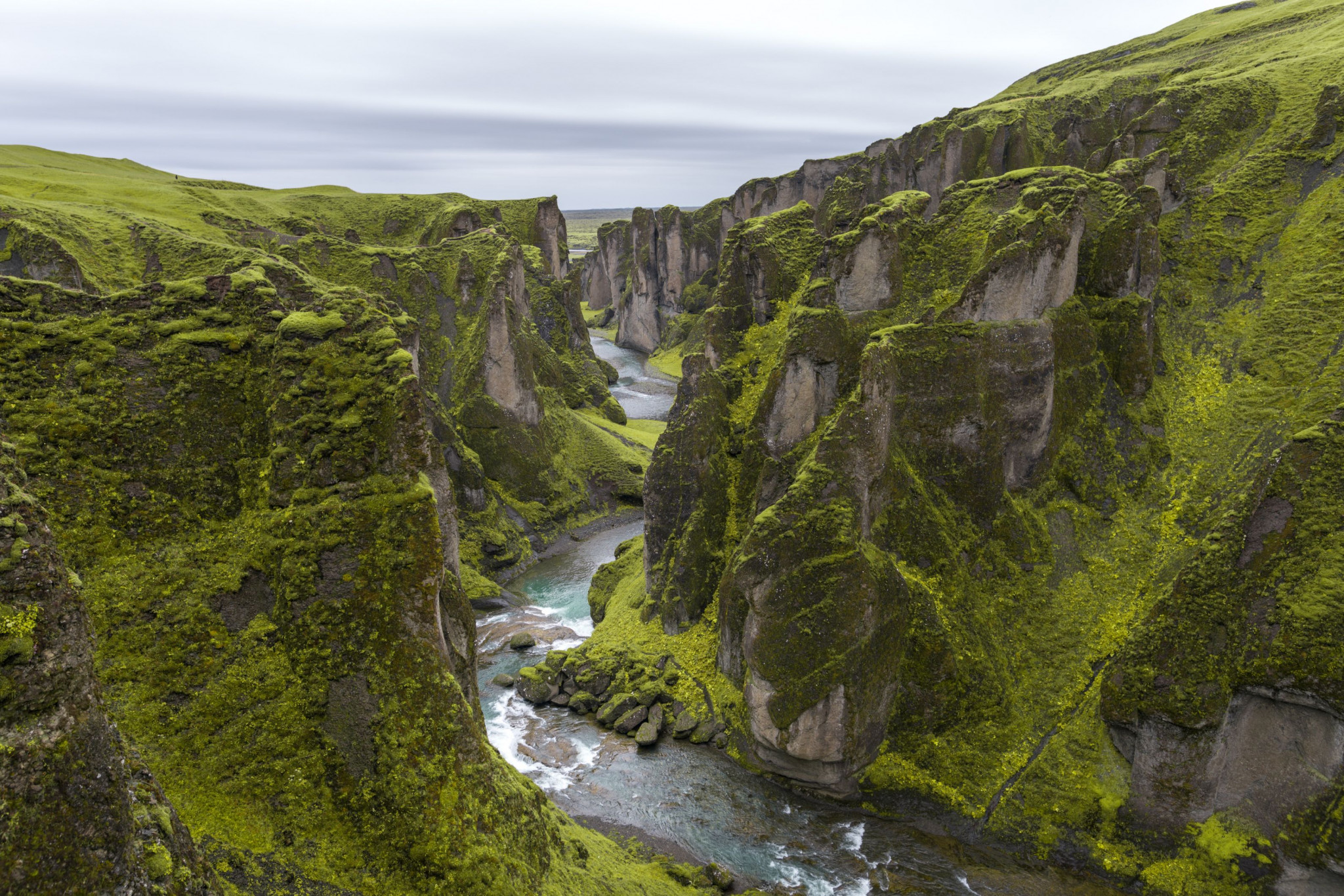 Carnet de voyage : l'Islande, l'île enchantée