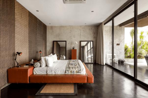 Repéré sur Airbnb : 6 logements de luxe où l'on rêve de se prélasser 150*150
