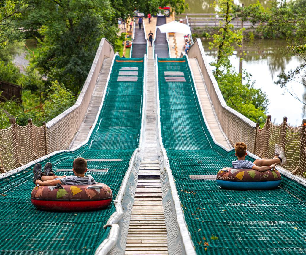 activités kids-friendly luxembourg
