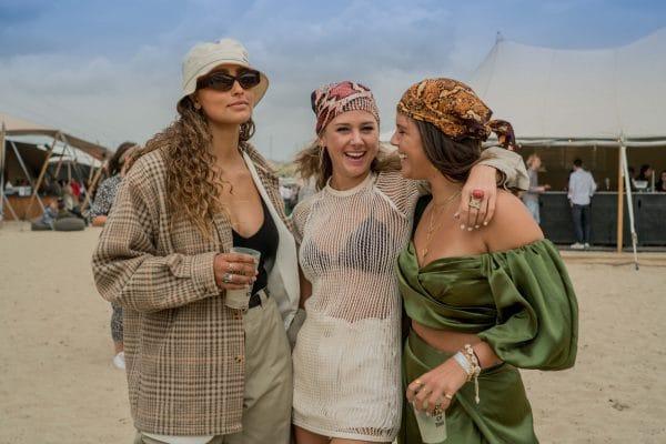 En images : les plus beaux looks safari du festival WECANDANCE 2019 150*150