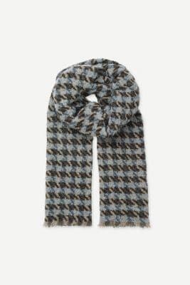 Tendance automne-hiver 2019 : notre shopping spécial imprimé pied-de-poule 150*150