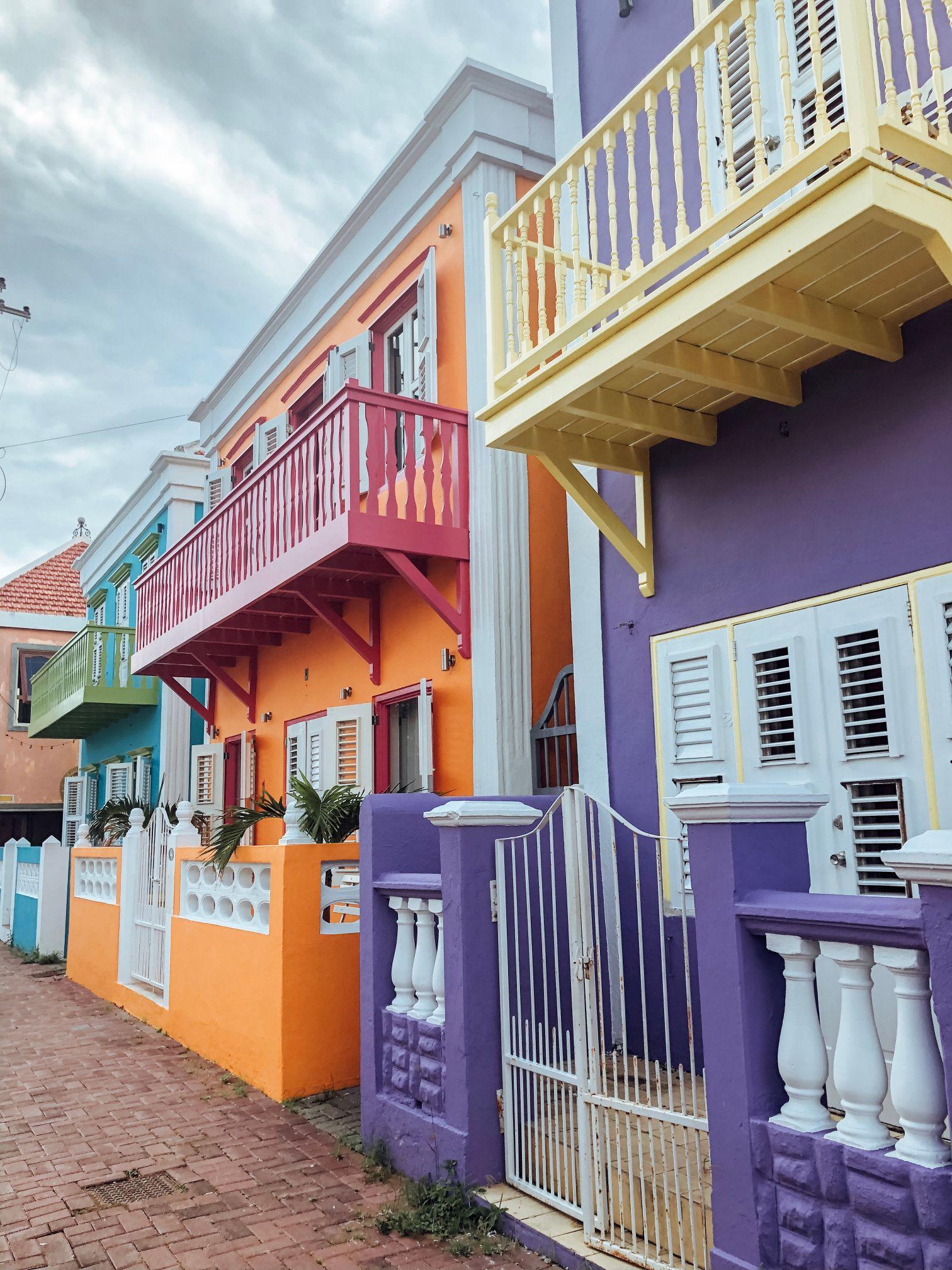 Carnet de voyage : Curaçao, un rêve en couleurs - 2