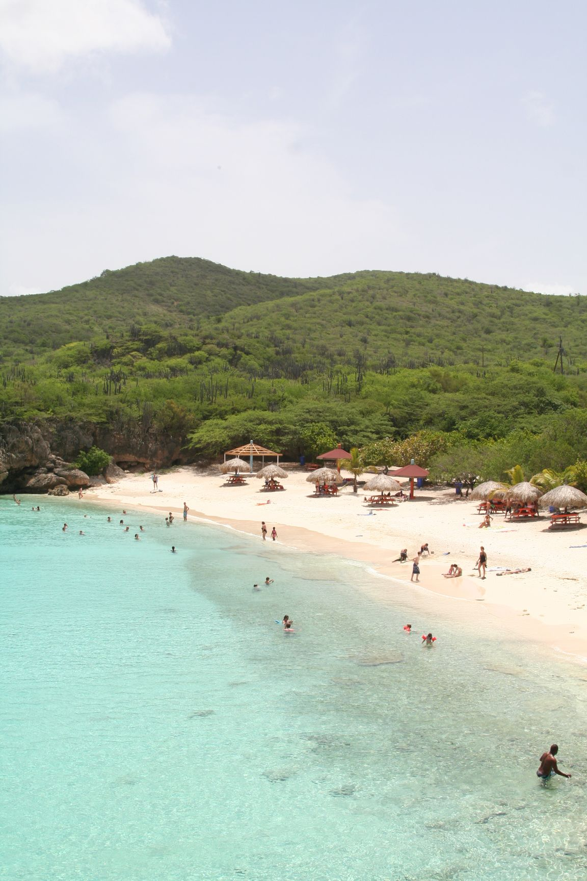 Carnet de voyage : Curaçao, un rêve en couleurs - 5