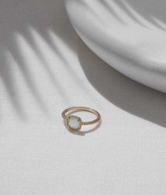 Shopping bijoux : 25 bagues fines à tous les prix pour l'été 150*150