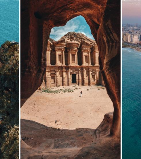 6 destinations de vacances encore intouchées à visiter d'urgence