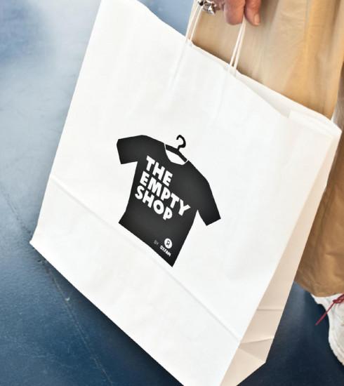 The Empty Shop by Oxfam : dénichez des pièces de créateurs pour la bonne cause