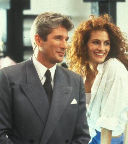 Cinéma : Pretty Woman, le film romantique qui a bercé notre jeunesse, revient sur grand écran
